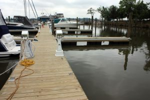Two Rivers Yacht Basin 16