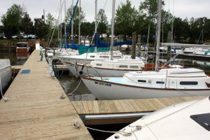 Two Rivers Yacht Basin 17